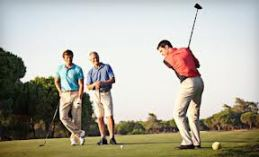 Provide the golf course boast for your bosses!